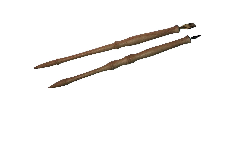Porte-plumes Artisanaux